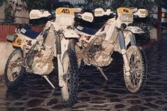 Rally Forward Abruzzo - 1986
